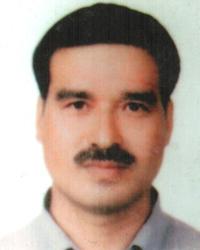 Er. Dhruba Maharjan