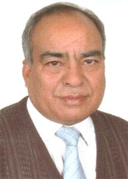 Er. Nahendra Pradhan