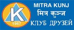 Mitra Kunj Logo